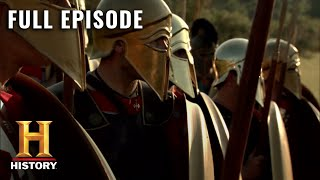 Engineering An Empire: Ancient Greece (S1, E1) | Full Episode | History