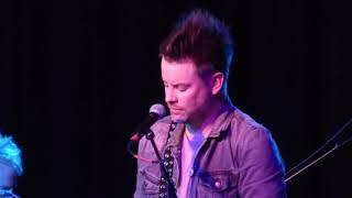 David Cook - Better Than Me - Nashville Release 02-15-2018