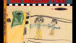 Joni Mitchell - Big Yellow Taxi [Late Night Club Mix]