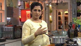 Ruchi Vismayam l EPI - 102 - Energy Bar and  Dal Pumkin Soup ! | Mazhavil Manorama
