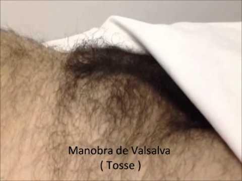 Dor na próstata no curso