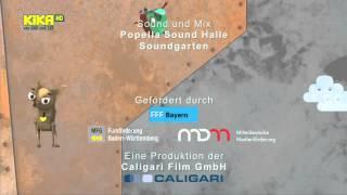 Ritter Rost - Abspannmusik in HD Qualität - ending German