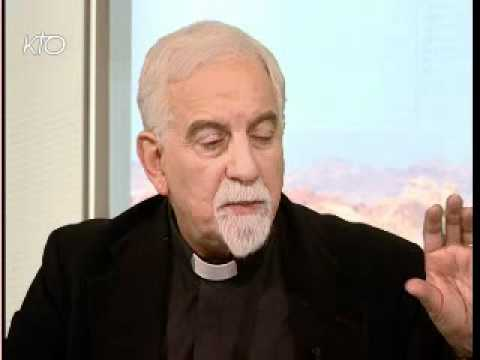 Père Samir Khalil-Samir