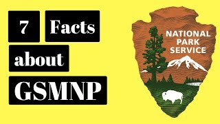 Facts about the Great Smoky Mountains National Park - Facts about the Smoky Mountains