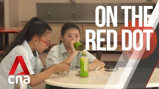 CNA | On The Red Dot | E11 - Growing up in a super-sized family