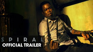 Trailer thumnail image for Movie - Spiral: From the Book of Saw