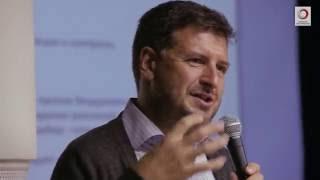 Иван Микиртумов «Кризис локальных культур и поиск новой идентичности»
