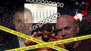 If I Did It: UFC 209 flops, Ferguson gets stiffed