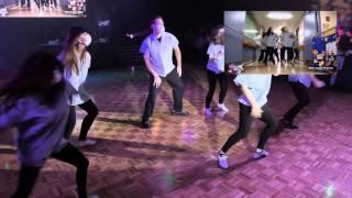 Let's Move Dance Studio - Live Performance