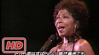 """Natalie Cole """" As Time Goes by """""""