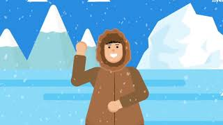 I will create an amazing 2d animated explainer video