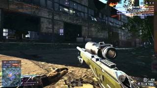 GeForce GTX TITAN Black | Battlefield 4 | Ultra graphics test 100-140FPS