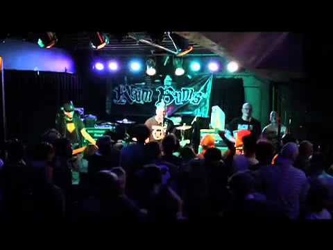 Potato Pirates - Fuck the Radio - Marquis Theatre - 8/30/11