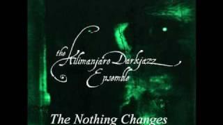 The Kilimanjaro Darkjazz Ensemble - The Nothing Changes