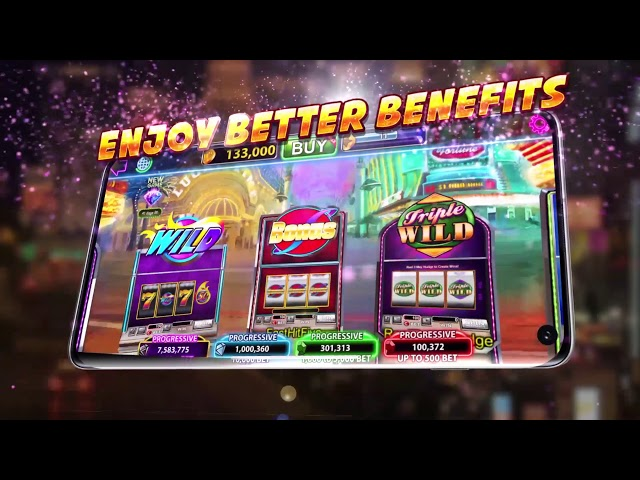 Billyonaire casino games