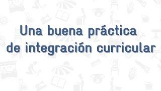 Técnico de Santa Cruz: Integración Curricular