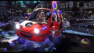 slushious car scene (Home)