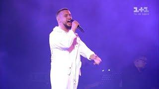 MONATIK представил новую песню в прямом эфире Голоса страны 8