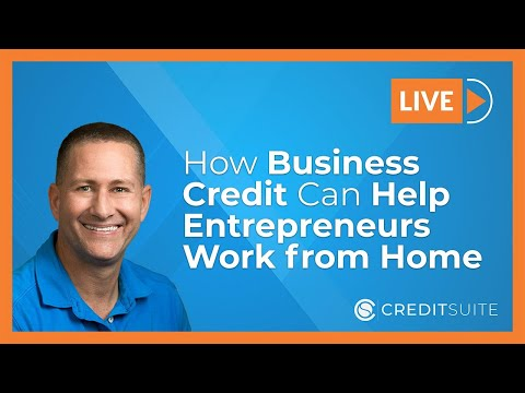 , title : 'How Business Credit Can Help Entrepreneurs Work from Home
