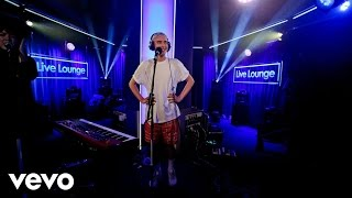 Years & Years - Earned It (The Weeknd cover in the Live Lounge)