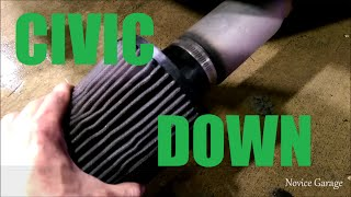 How To Fix A Hydrolocked Motor