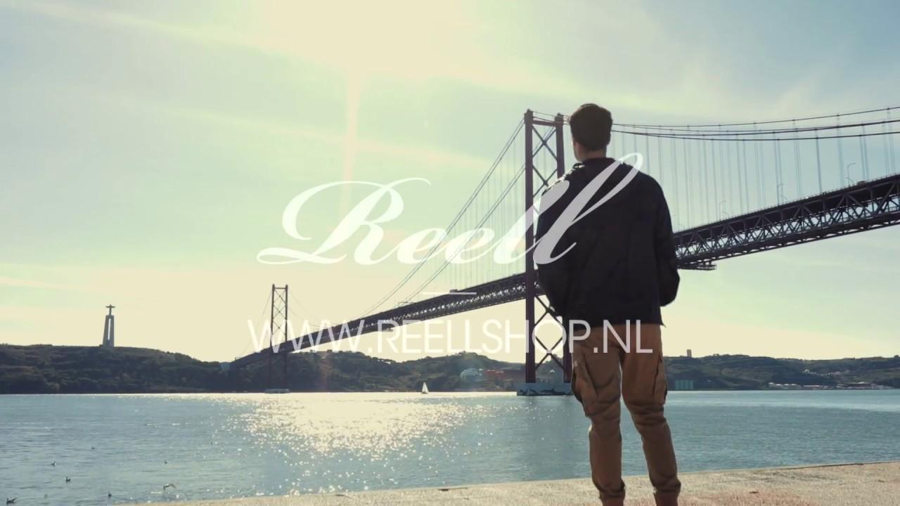 Reell 048 / Spring Summer 2018 x Lisbon - Portugal (General) DUTCH - Reell