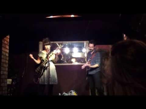 Julie Doiron - Cars and Trucks - live Munich 2013-05-18