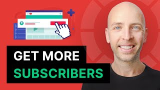 How to Get More YouTube Subscribers in 2018