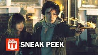 'Wayne' S01E01 Exclusive Sneak Peek | 'Wanna Go To Florida?' | Rotten Tomatoes TV
