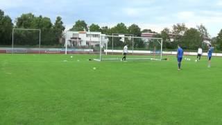 Senioren U19 U17 U16 Torhüter 3