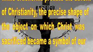 Why is the Cross a Christian Symbol? (Response to RAM)
