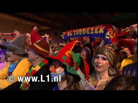 LVK 2010: nr. 7 - De Toddezek - Ut is toch wât!!!! (Grubbenvorst)