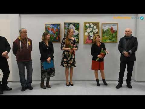 Wystawa i koncert [FILM]