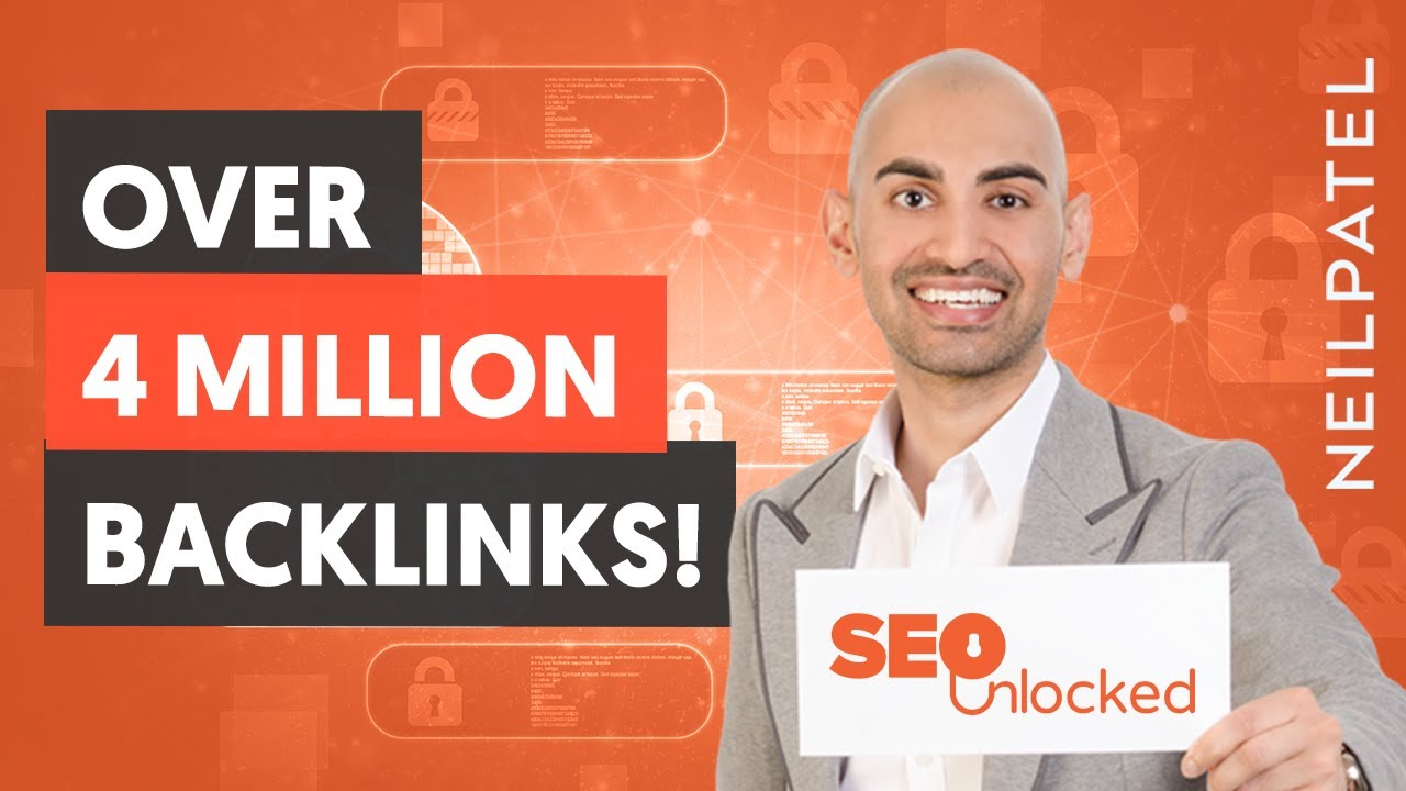 Over 4 Million Backlinks Built With This Simple Process