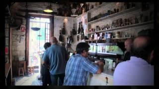 preview picture of video 'Abacería Cruz Vieja - Bar de Tapas - Jerez de la Frontera'