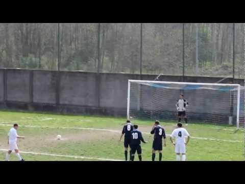 """Preview video 4 Strade Bientina - Bar Baldini 2 - 1 """"Rigore del 1 - 1 di CALO´ MARCO"""""""