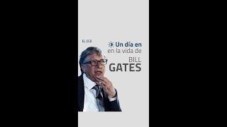 #Gates #Microsoft #GAVI #CEO #rutina #VideoVertical #Shorts #planeación
