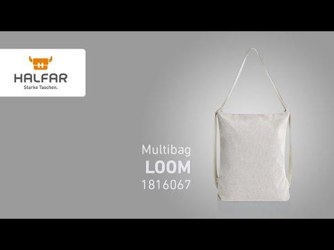 Preview: multi bag LOOM