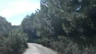preview picture of video '2009-03-07; 28; de Valdepeñas de la Sierra al pantano de El Vado'
