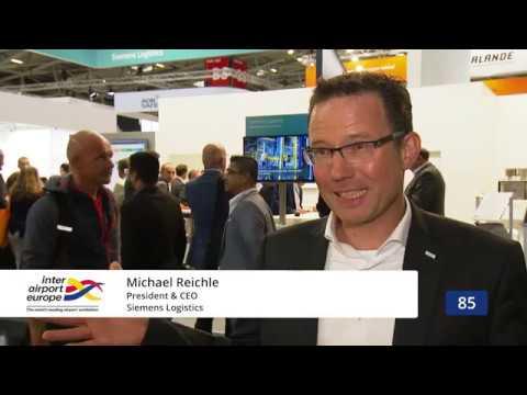 inter airport Europe 2019: Fokus Baggage Handling