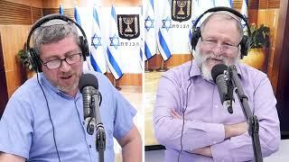 """knesset#16 – La """"Knesset verte"""""""