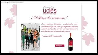preview picture of video 'Microsite Ucles'