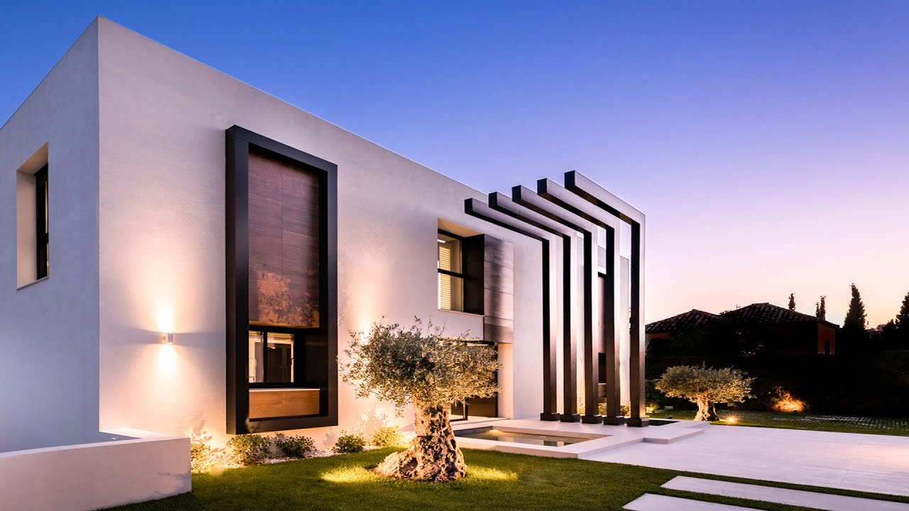 Villa  à vendre à   Los Naranjos Golf, Nueva Andalucia