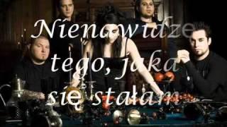 Evanescence - Away from me - tłumaczenie.mp4