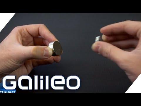 , title : 'Alles Wissenswerte rund um den Magnet | Galileo | ProSieben'
