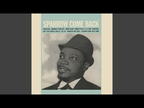 mighty sparrow music downloads