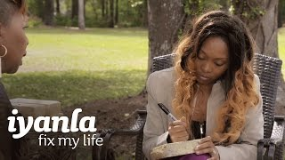 Iyanla Helps A Lottery Winner Feel The Weight Of Her Financial Burdens | Iyanla: Fix My Life | OWN