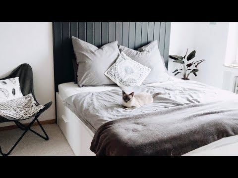BEDROOM MAKEOVER - Mein IKEA Schlafzimmer | lea's vibe