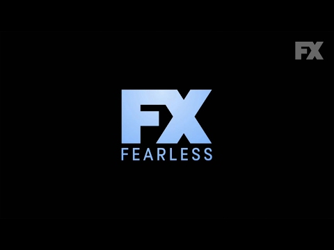 FX Commercial (2017) (Television Commercial)
