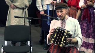 Русь музыкальная на выставке Жар-Птица 2016